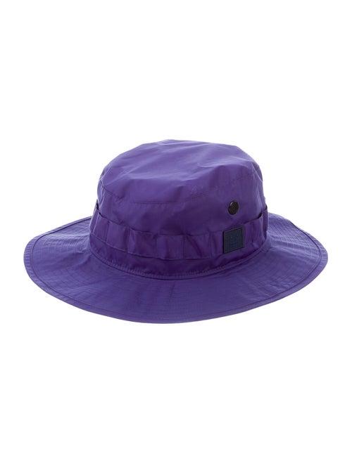Acne Studios Plaque Bucket Hat