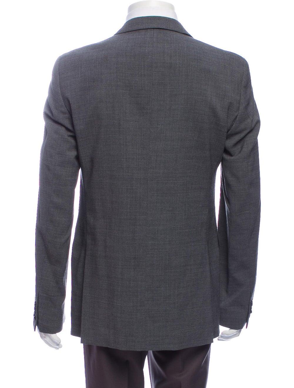 Acne Studios Blazer Grey - image 3