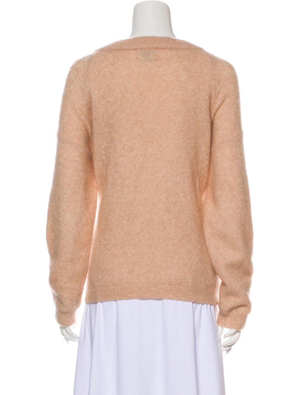 Acne Studios Bateau Neckline Sweater - image 3