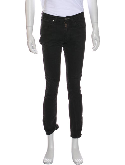 Acne Studios Max Skinny Jeans Black - image 1
