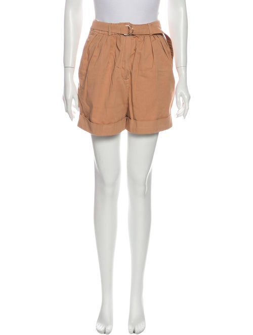 Acne Studios Mini Shorts