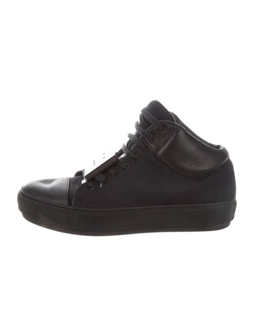 Acne Studios Sneakers Black