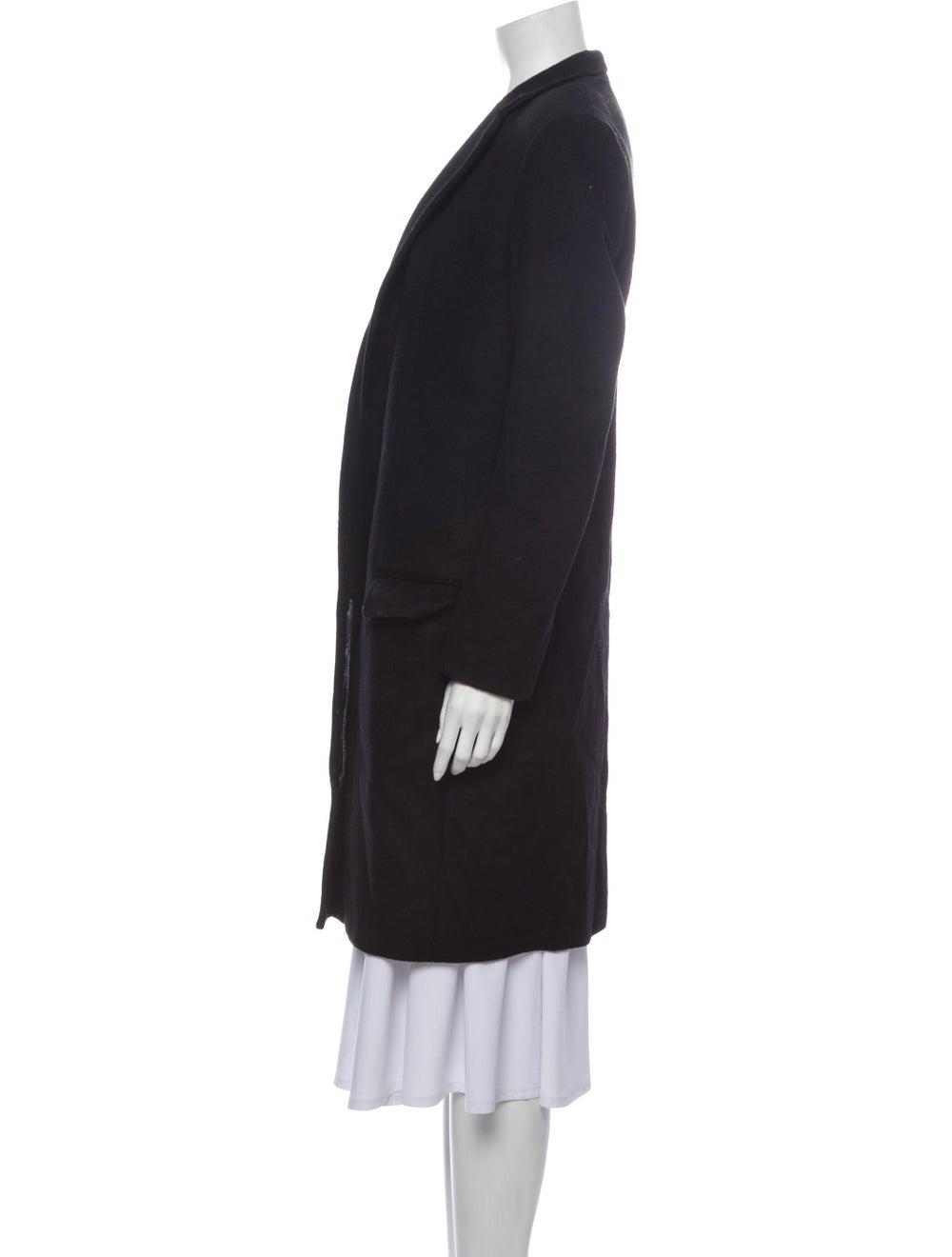 Acne Studios Coat Black - image 2