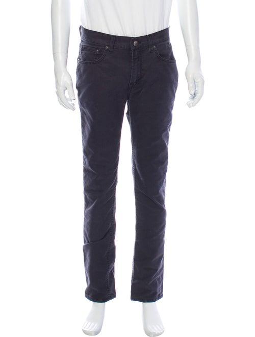 Acne Studios Skinny Jeans Black