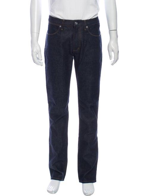 Acne Studios Skinny Jeans Blue