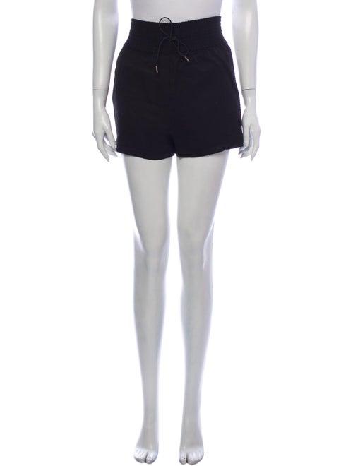 Acne Studios Mini Shorts Black
