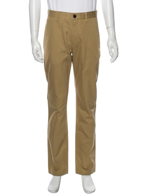 Acne Studios Pants Brown