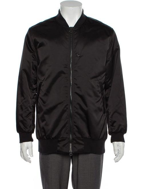 Acne Studios Bomber Jacket Black