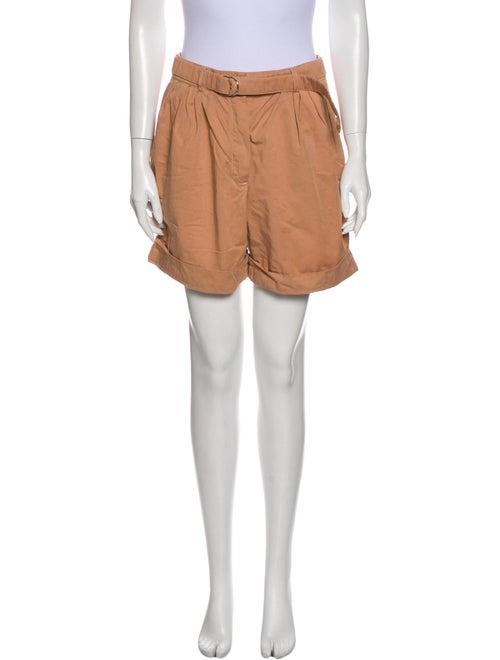 Acne Studios Mini Shorts