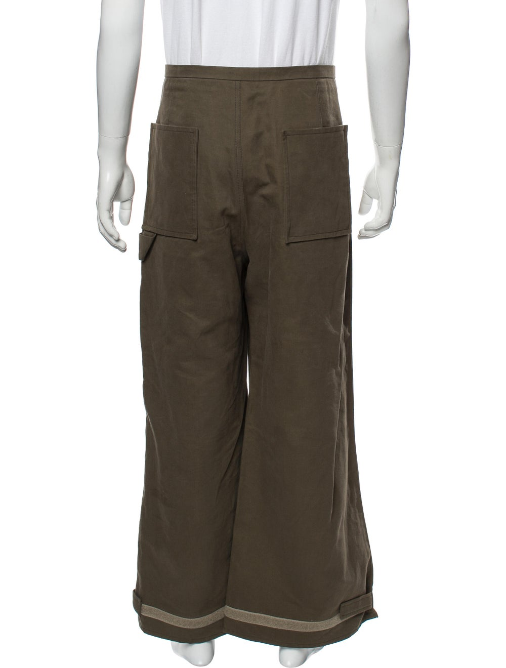 Acne Studios Pants Green - image 3