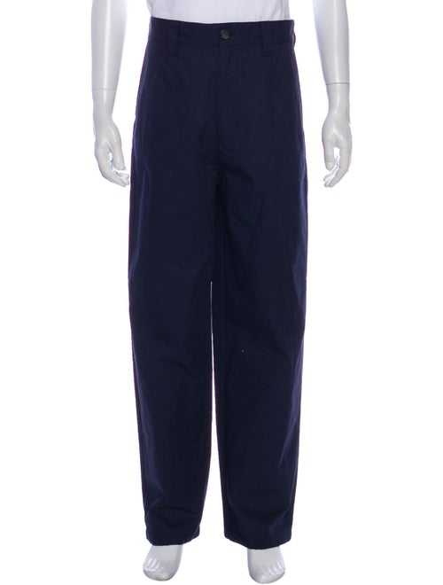 Acne Studios Pants Blue