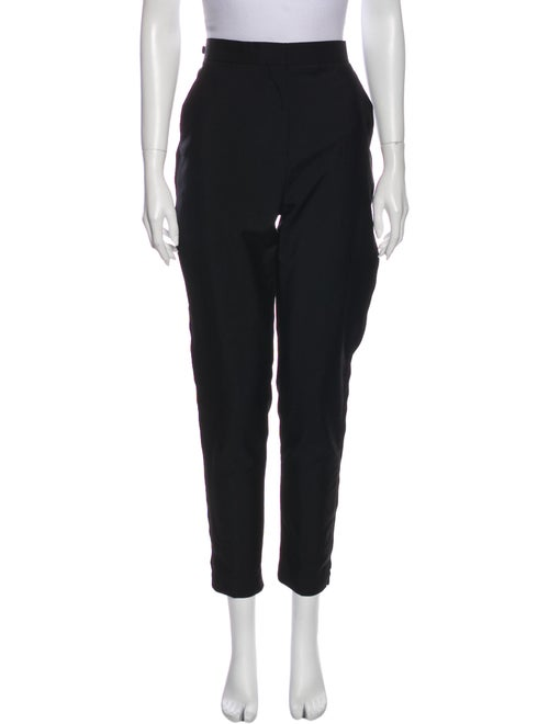 Acne Studios Pants Black