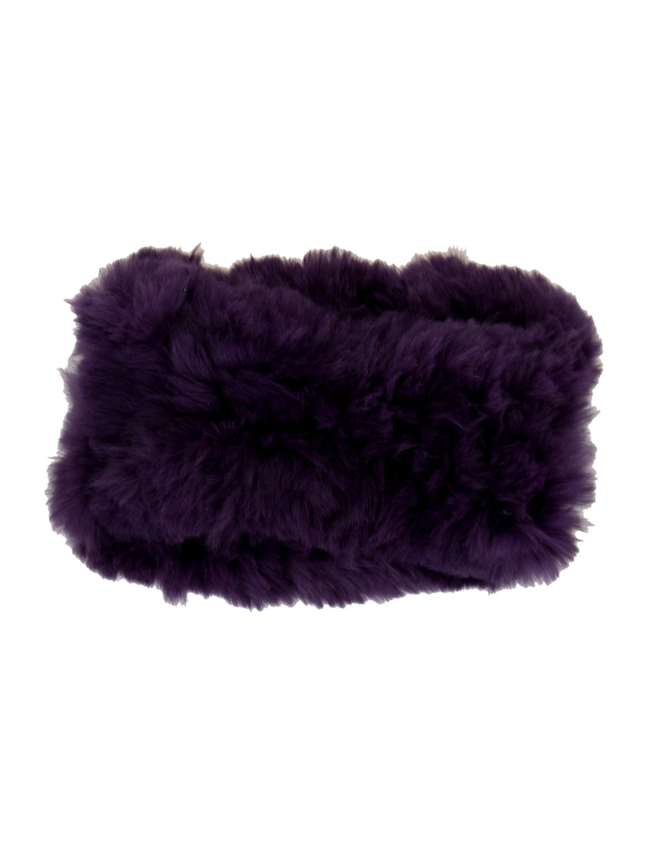 Adrienne Landau Fur Headband - Accessories - ADR20957  7f8090e3b41