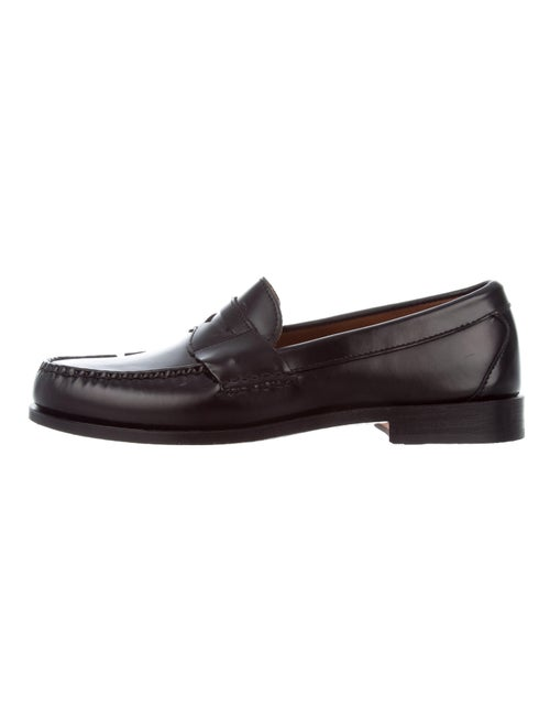 Allen Edmonds Walden Penny Loafers black