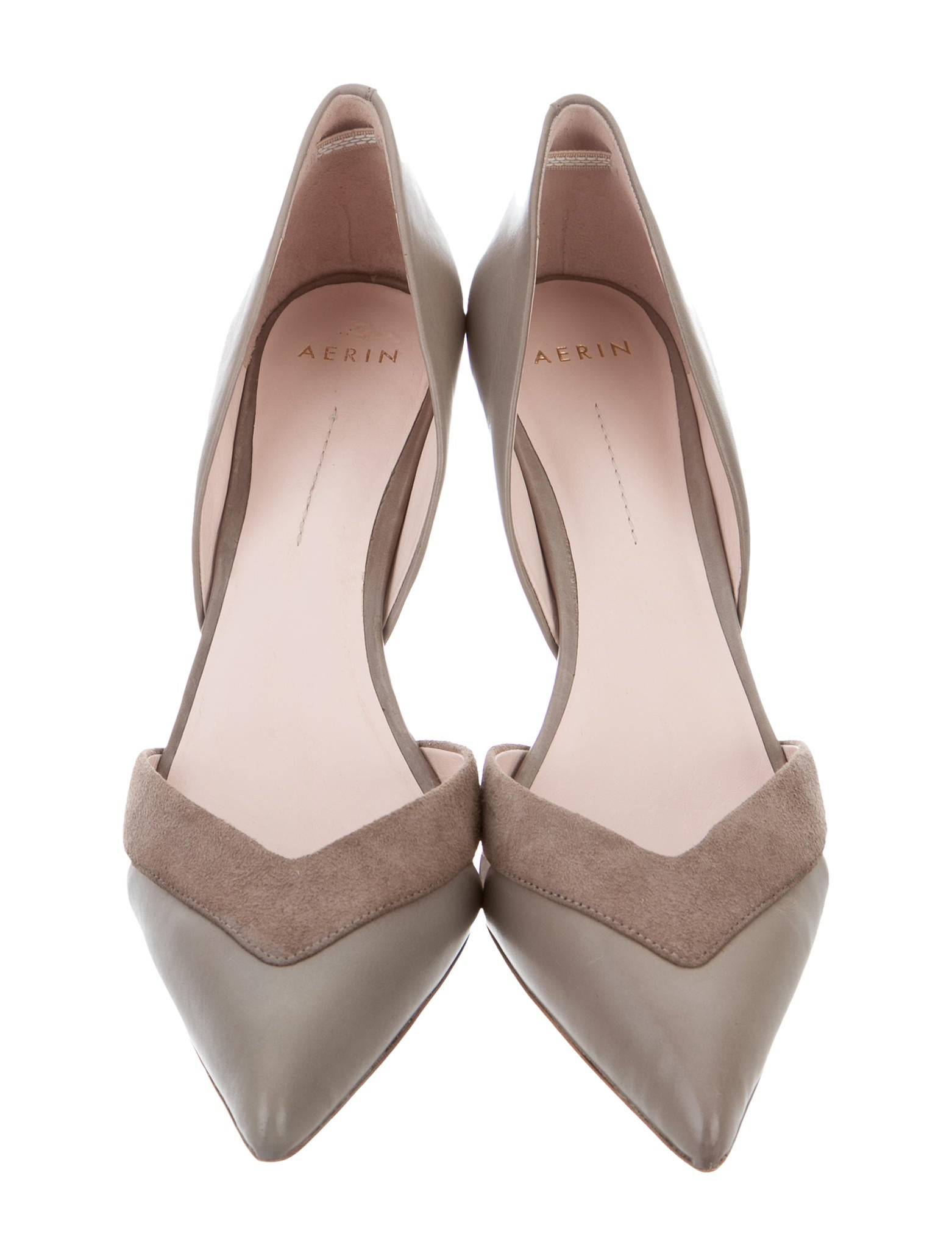 AERIN Elaina Pointed-Toe Pumps w/ Tags - Shoes
