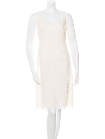 Akris Dress w/ Tags None