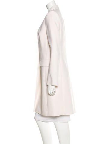 Wool Longline Blazer