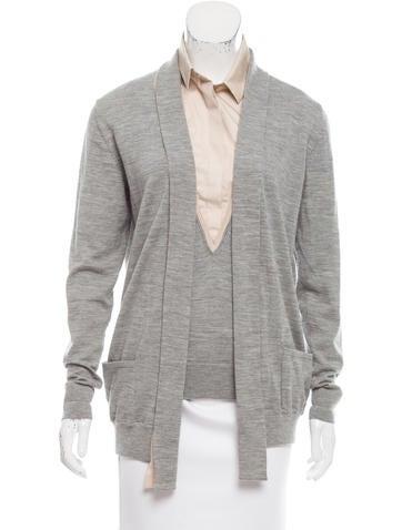 Akris Wool Sweater Set None