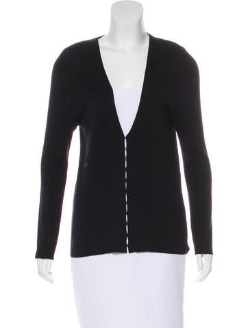 Akris Lightweight Silk Sweater None