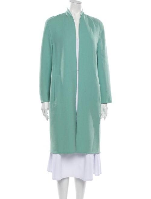 Akris Coat Green