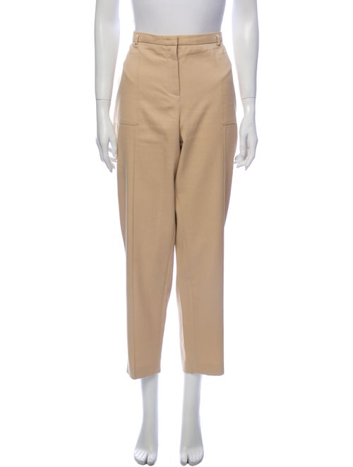 Akris Straight Leg Pants
