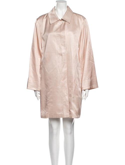 Akris Coat Pink
