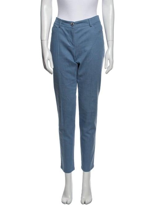 Akris Pants Blue
