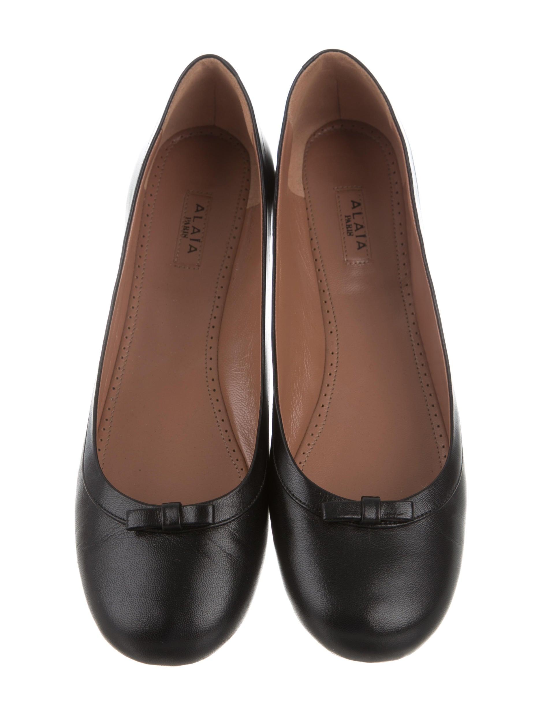 ala 239 a leather ballerina flats shoes al229356 the