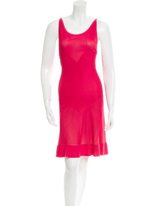 Alaïa Fit and Flare Dress w/ Tags