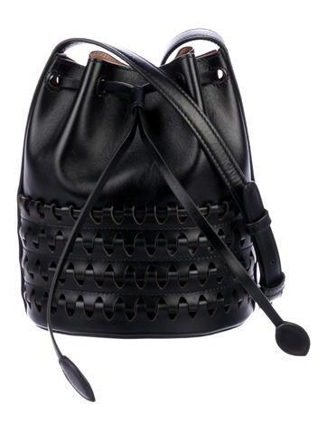 7e909109334e Bucket Bags