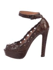 2d72f16476d Alaïa Shoes