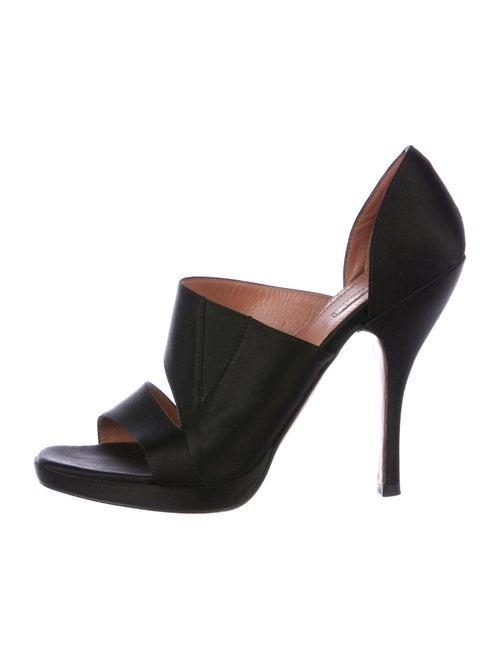 Alaïa Sandals Black