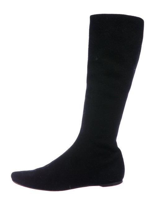 Alaïa Boots Black