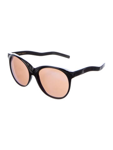 Alberta Ferretti Sunglasses  alberta ferretti sunglasses luxury fashion the realreal