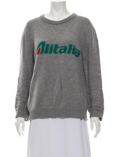 lightweight-wool-sweater by alberta-ferretti
