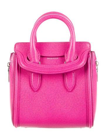 Heroine Crossbody Bag