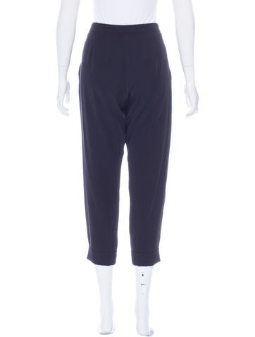 Find crop drop pants at ShopStyle. Shop the latest collection of crop drop pants from the most popular stores - all in one place.