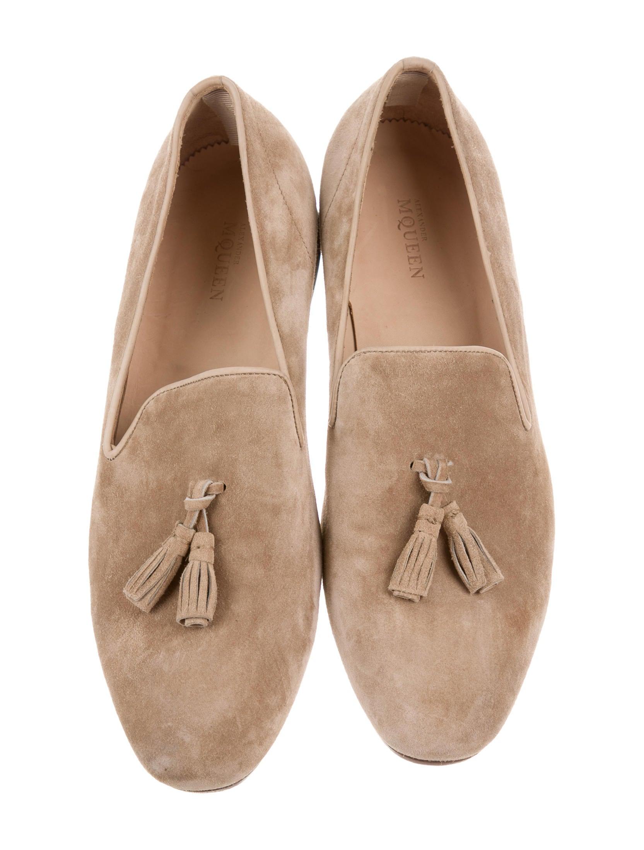 Designer Tassel Heeles Shoes