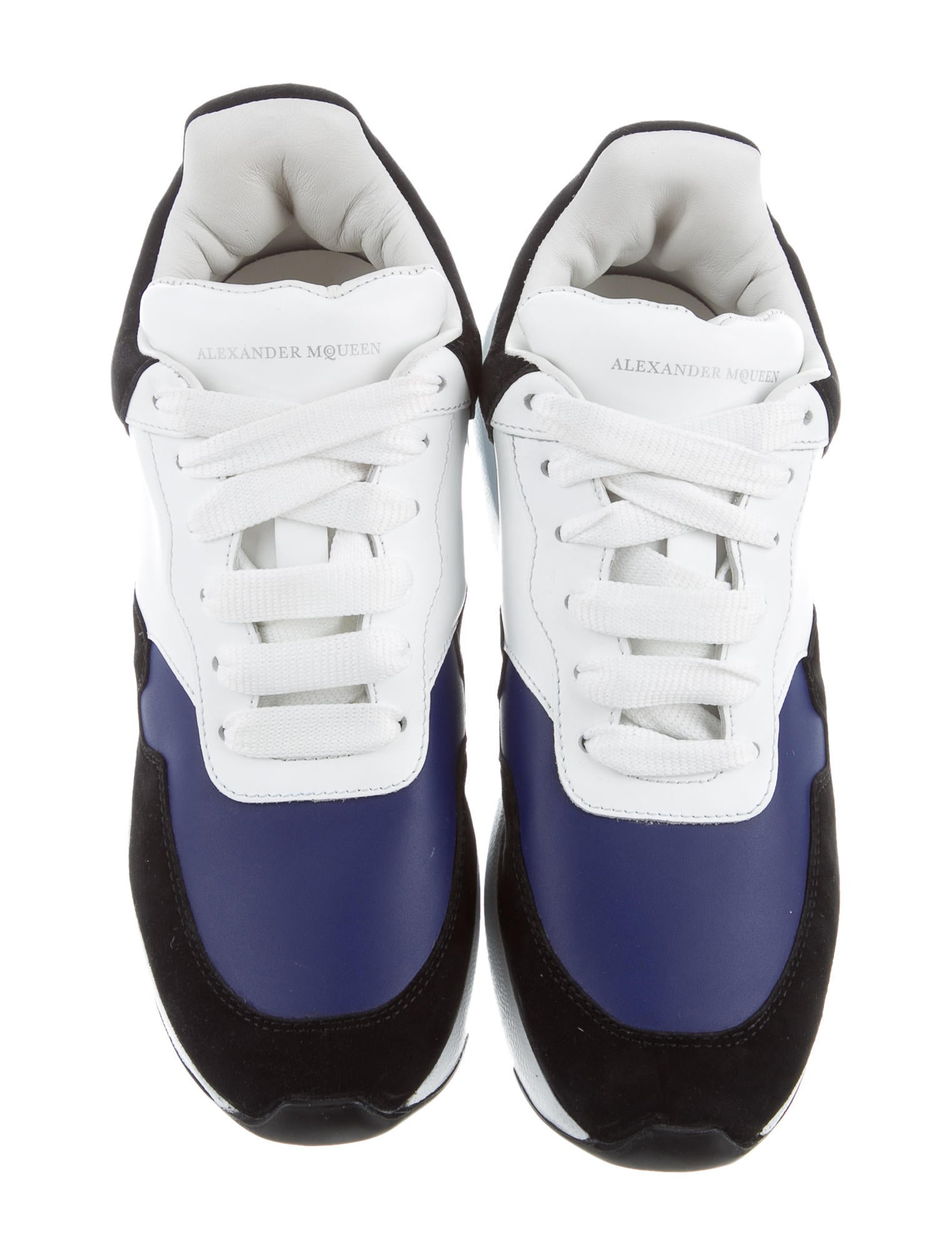 discount best wholesale Alexander McQueen 2018 Colorblock Sneakers clearance countdown package choice for sale best prices cheap online clearance wiki 2Qh5ZurwRd