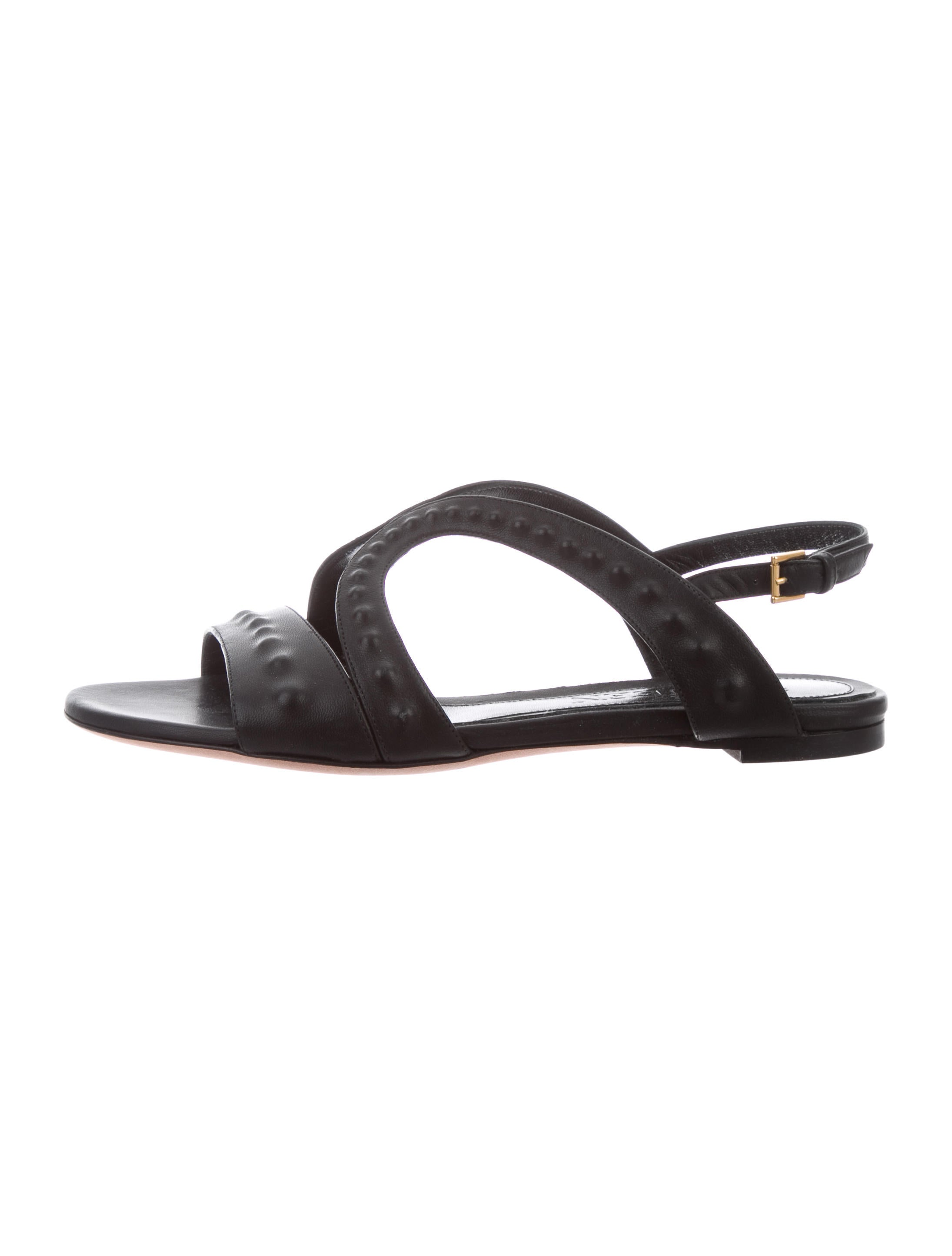 online store Alexander McQueen Leather Multistrap Sandals w/ Tags 2015 online really cheap visa payment cheap online outlet store Locations BM9hRYQpi