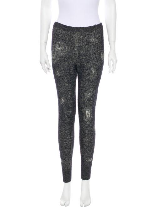 Alexander McQueen Sweatpants Black