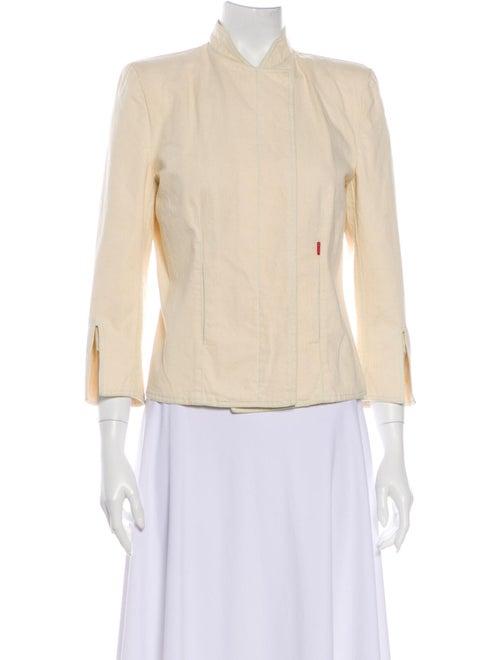 Alexander McQueen Evening Jacket