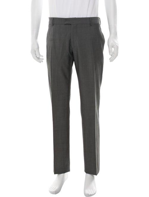 Alexander McQueen Dress Pants grey
