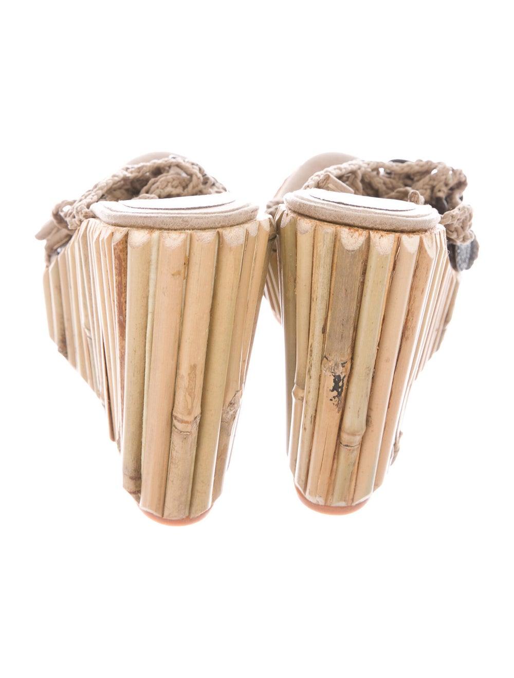 Alexander McQueen Sandals - image 4