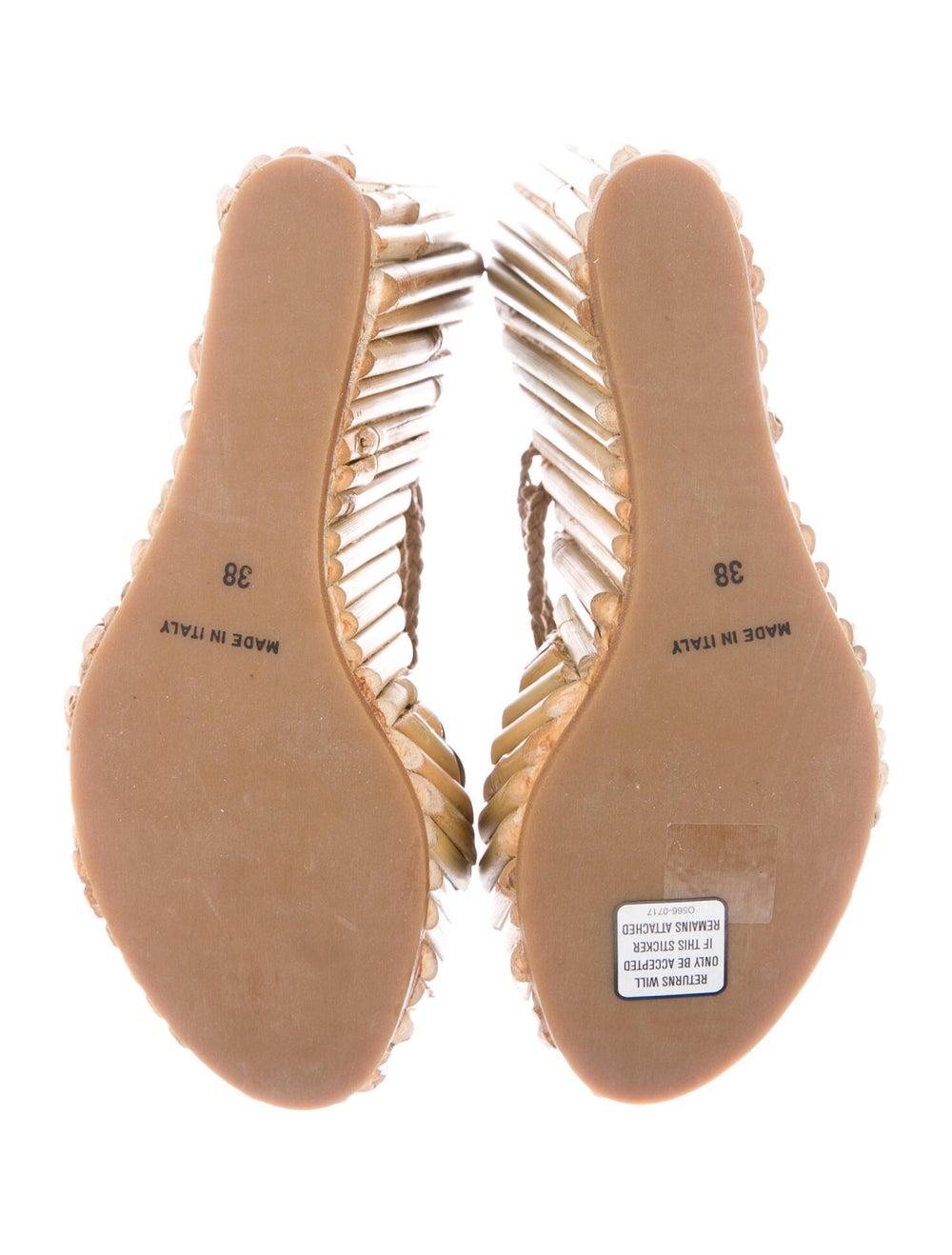 Alexander McQueen Sandals - image 5