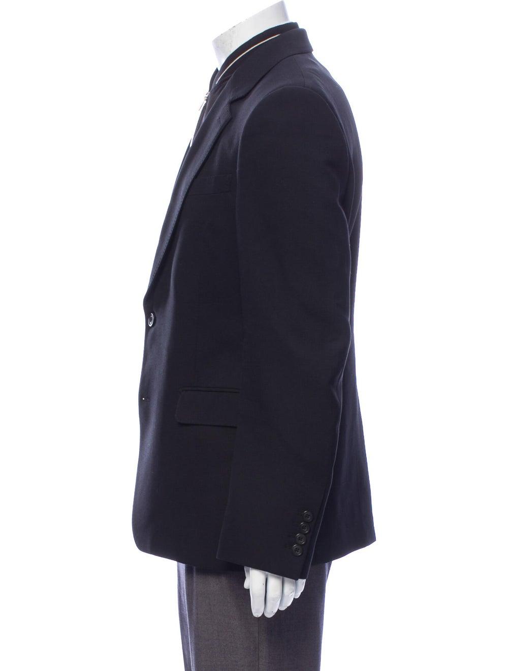 Alexander McQueen Wool Jacket Wool - image 2