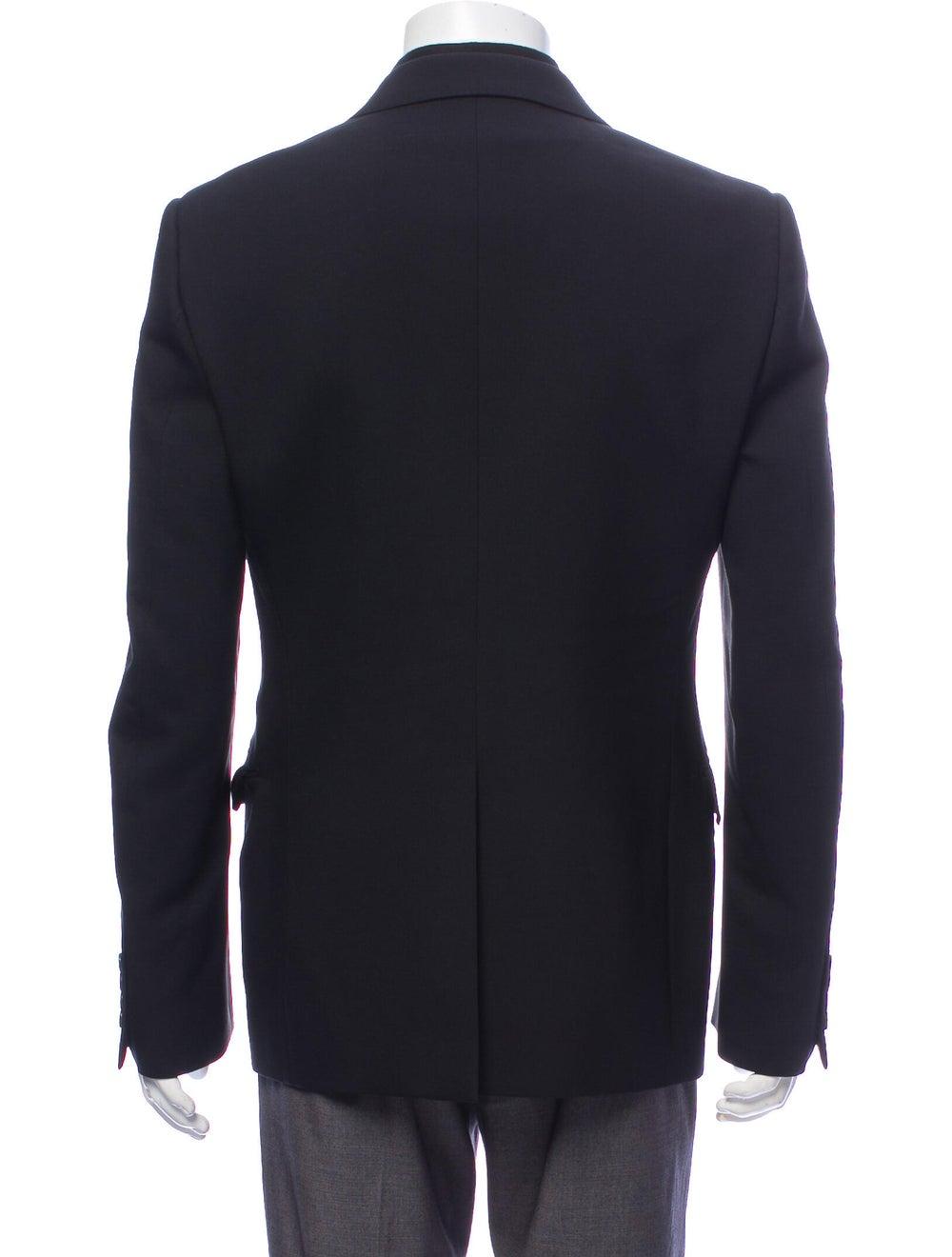Alexander McQueen Wool Jacket Wool - image 3