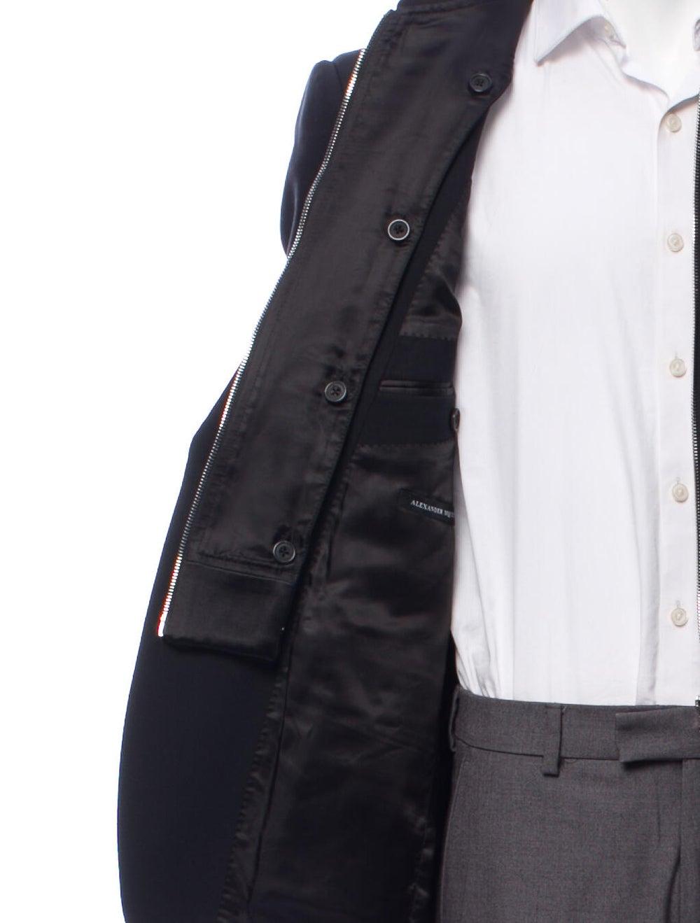 Alexander McQueen Wool Jacket Wool - image 4