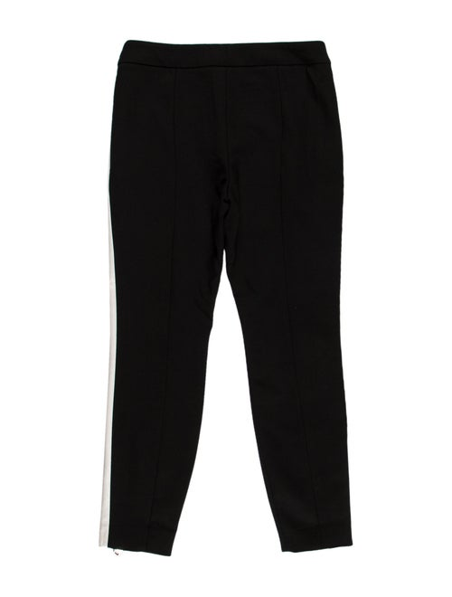 Alexander McQueen 2018 Skinny Leg Pants Wool