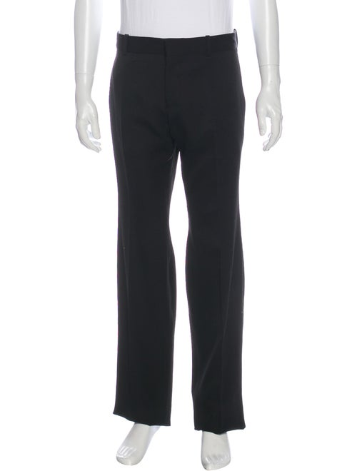 Alexander McQueen Dress Pants Black